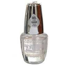 L.A. Colors Extreme Shine Gel Nail Polish CNP701 Frosting 1 pcs - $5.50