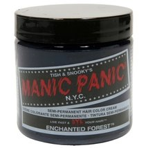 Manic Panic Semi Permanent Hair Dye Enchanted F... - $10.50
