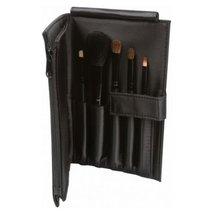 (3 Pack) LA GIRL Essential Makeup Brush Set - Black - $25.99