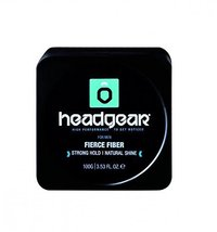 Headgear (Fierce Fiber Strong Hold Natural Shine) - $18.47
