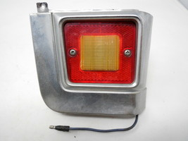 1970 Jeep Wagoneer Tail Backup Light Left OEM SHIPS TODAY - $120.94