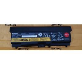 Genuine 9 Cell 70++ Lenovo Thinkpad L530 T430 T530 W530 Battery 45N1173 0A36303 - $49.99