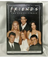 Friends - The Series Finale (DVD, 2004, Limited Exclusive Edition)  - $3.40