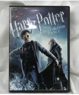 Harry Potter and the Half-Blood Prince (DVD, 20... - £2.27 GBP