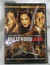 Hollywoodland DVD Ted Atherton, Robin Tunney, David J. MacNeil, Dash Mih... - $6.89