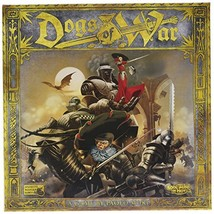 Dogs of War: Core Board Game - $57.11