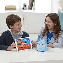 Furby Connect Blue Boys Pet Christmas Gift App Bluetooth Holiday Intera... - $121.50