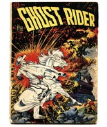 Ghost Rider #3 1951-ME-FRANK FRAZETTA western horror-Dick Ayers comic book - $194.00