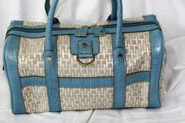 Tommy Hilfiger Doctors Style Satchel - Purse - Handbag  - $33.17