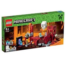 LEGO Minecraft The Nether Fortress 21122 - $166.79