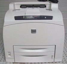 Xerox Phaser 4510/N Black&White Commercial Network Laser Printer - up to... - $215.33