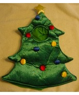 Build A Bear Workshop Christmas Tree Costume - $34.95