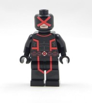 Exclusive Cyclops minifigure - marvel Now X men Cyclops Genuine Lego par... - $33.56