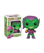 Funko Pop! Marvel Green Goblin 109 Exclusive Bobble Head - $31.31