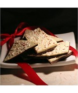 CHOCOLATE PEPPERMINT BARKS, 5LBS - $51.47