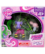 My Little Pony Exclusive Mane-iac Mayhem Power Ponies Target - $13.95