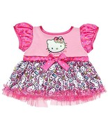 Build a Bear Workshop Hello Kitty 40th Annivers... - $59.95