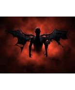 Azrael Angel of Endings Potent Relationship Separation/Break Up/Divorce ... - $49.99