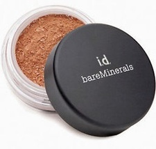 Bare Minerals Eye Shadow in Soft Focus Explore - Discontinued Color - $8.98