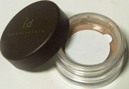 Bare Minerals Eye Shadow in Gilded Taupe - Infused with Gold -  Rare Color - $8.98