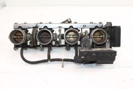 00 Bmw K1200lt Throttle Body Manifold - $72.52