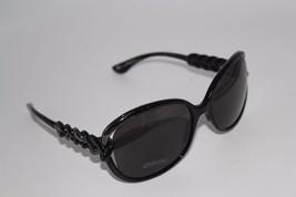 VALENTINO 5647/S 5647/S D28E5 BLACK FRAME AUTHENTIC SUNGLASSES 58-18 - $102.85