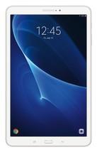 Samsung Galaxy Tab A SM-T580NZWAXAR 16GB, Wi-Fi, 10.1in - White + 5 YR W... - $219.00