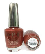 OPI Infinite Shine Nail Lacquer (ISL51 Hold Out For More) - $9.49