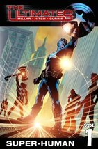 The Ultimates: 1 [Paperback] Mark Millar; Bryan Hitch and Andrew Currie - $9.85