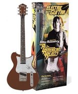 RARE - Mike Kennerty of The All-American Rejects Limited Edition Authent... - $391.05
