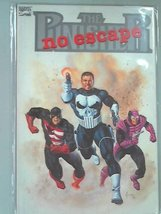 Punisher: No Escape Wright, Gregory - $4.94