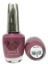 OPI Infinite Shine Nail Lacquer (ISL58 Stick It Out) - $9.49