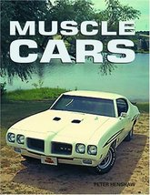 Muscle Cars Henshaw, Peter - $28.66