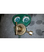 VICTOR Oxygen Regulator CSR 450D-540, 0781-0531, SR450 O2 with guard - $87.12