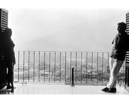Elizabeth Taylor & Richard Burton B&W 16x20 Canvas Giclee - $69.99