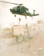 Ewan Mcgregor, Josh Hartnett Black Hawk Down 16x20 Canvas Helicopter Rescue - $69.99