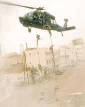 Ewan Mcgregor, Josh Hartnett Black Hawk Down 16x20 Canvas Helicopter Rescue - $69.99