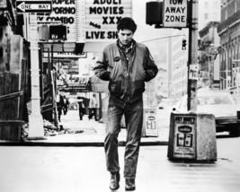 Robert De Niro Taxi Driver B&W 16x20 Canvas Giclee - $69.99