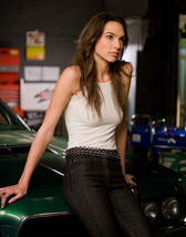 Gal Gadot Sexy 16x20 Canvas Giclee Fast And Furious - $69.99