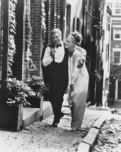 Steve Mcqueen And Faye Dunaway B&W Photo 16x20 Canvas Giclee - $69.99