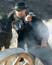 Russell Crowe 3: 10 To Yuma 16x20 Canvas Giclee - $69.99