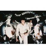 A Clockwork Orange Col 16x20 Canvas Giclee Mcdowell & Droogs - $69.99