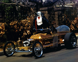 The Munsters Al Lewis Photo 16x20 Canvas Giclee - $69.99