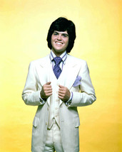 Donny Osmond Rare 1970'S 16x20 Canvas Giclee - $69.99