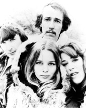 Mamas And The Papas Photo 16x20 Canvas Giclee - $69.99
