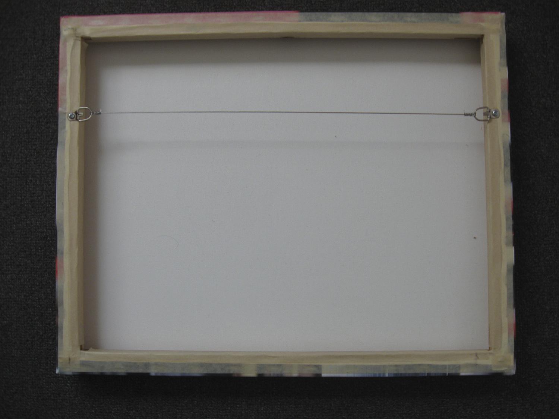 Steven Seagal Color 16x20 Canvas Giclee