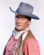 El Dorado John Wayne 16x20 Canvas Giclee Stuning In Stetson - $69.99