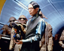 The Fifth Element Gary Oldman 16x20 Canvas Giclee - $69.99
