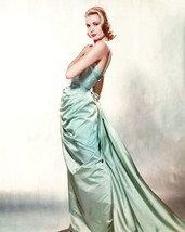 Grace Kelly 16x20 Canvas Giclee In Elegant Gown 1950'S Portrait - $69.99