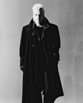 The Lost Boys Kiefer Sutherland 16x20 Canvas Giclee Trenchcoat - $69.99